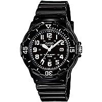 Casio LRW200H-1BV - Reloj de pulsera, color negro