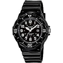 CASIO Reloj de Cuarzo LRW-200H-1B