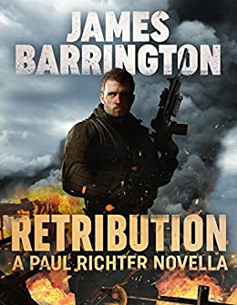 Retribution a paul richter novella ebook james barrington retribution a paul richter novella by barrington james fandeluxe Document