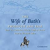 [The Wife of Bath's Prologue and Tale CD: From The