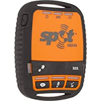 Spot GEN3 Satellite GPS Tracker/Messenger - Orange