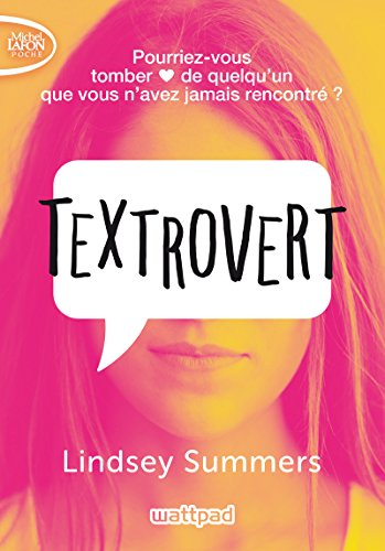 Textrovert par Lindsey Summers