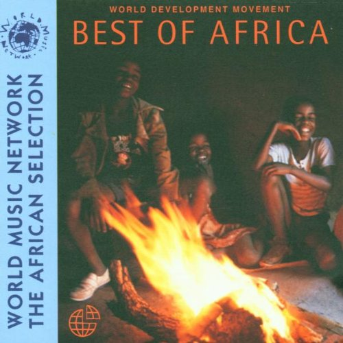 Best of Africa Test