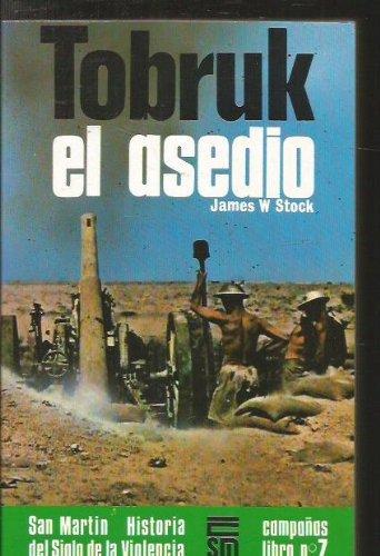 TOBRUK: El Asedio (Madrid, 1975)