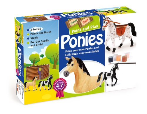 craft-box-paint-and-play-ponies