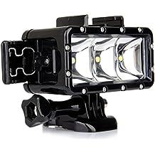 Dolity Luce Subacquea LED Accesssori Parti Per Azioni Sportive