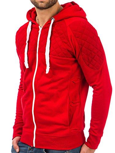 L.A.B 1928 - Maglia sportiva -  uomo Rot