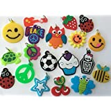 10 Loom Band Charms Boys / Unisex Every Pack To Include 1 Minion