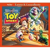 Toy story / druk 1: luisterpocket