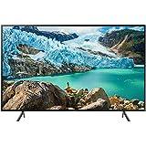 Samsung 139 cm (55 Inches) 4K Ultra HD LED Smart TV UA55RU7100KXXL (Black) (2019 model)