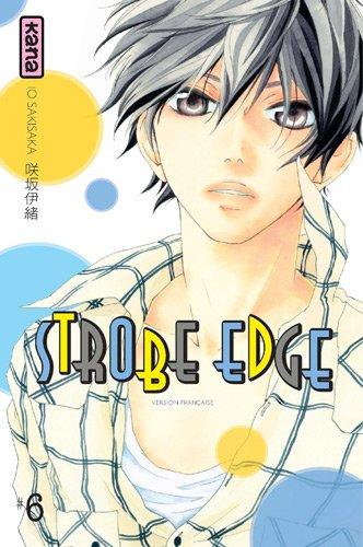 Strobe Edge Vol.6