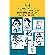 44 escritores de la literatura universal (Las Tres Edades)