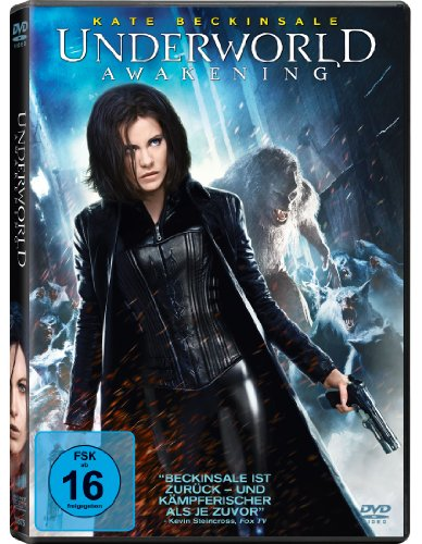 Men Dvd Mystery (Underworld Awakening)