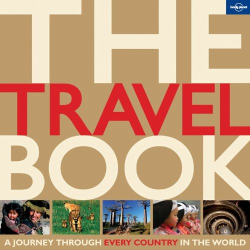 The Travel Book (Mini) (Lonely Planet Pictorial)
