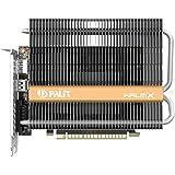 Palit GeForce GTX 1050Ti KalmX 4GB GDDR5PCI Express 3.0Grafikkarte–Schwarz
