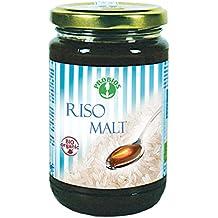 Probios Jarabe Edulcorante de Arroz E Cebada Malteada - Paquete de 6 x 400 gr -