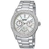 Esprit Damen-Armbanduhr peony Analog Quarz ES103822008