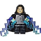 LEGO Star Wars - Minifigur Imperator Palpatine (Emperor Palpatine) mit zwei Machtblitzen