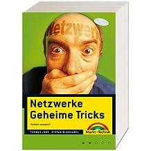 Netzwerke Geheime Tricks (Office Einzeltitel)