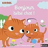 Image de Bonjour bébé chat !