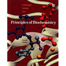 Principles of Biochemistry: With an Extended Discussion of Oxygen-Binding Proteins by Albert L. Lehninger (1993-03-30)