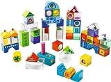 Haba 025201Education Building kit, effetto blocchi