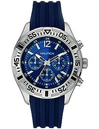 NAUTICA- NST 402 relojes hombre A17667G