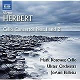 Cellokonzerte 1-2
