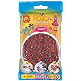 Hama Beads - Burgundy (1000 Beads Midi)