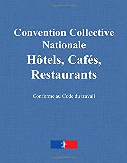 Convention collective nationale restauration for Convention restauration collective