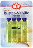 Ruf Backaroma Butter-Vanille, 20er Pack (20 x 8 g Packung)
