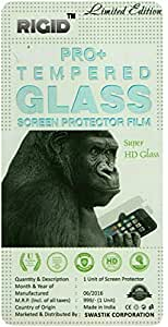 RIGID PRO+ TEMPERED GLASS FOR GIONEE P7 MAX