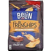 Belin Les Frenchips cuites au four et maxi craquantes Le sachet de 100g - Prix Unitaire - Livraison Gratuit Sous...
