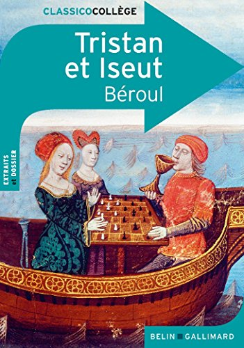 essay on tristan and iseult Immediately download the tristan and iseult summary, chapter-by-chapter analysis, book notes, essays, quotes, character descriptions, lesson plans, and more - everything you need for studying or teaching tristan and iseult.