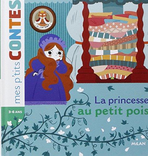 La princesse au petit pois par Agnès Cathala