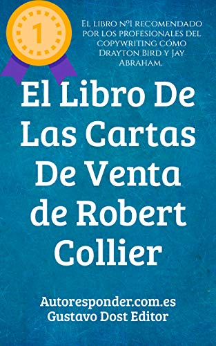 El libro de las cartas de venta de Robert Collier (Marketing ...