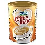 Nestle Coffee-Mate Original For Creamier Tasting Coffee 1kg Tub