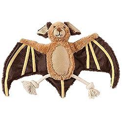Danish Design Pet Products Bertie The Bat Toy