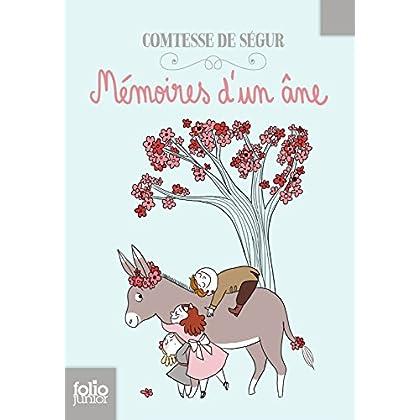 Mémoires d'un âne (Folio Junior t. 41)