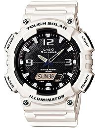 Casio Reloj con movimiento cuarzo japonés Unisex Aq-S810Wc-7A 46.0 mm