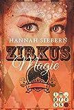 'Zirkusmagie' von Hannah Siebern