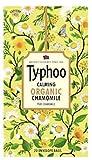 Typhoo Organic Chamomile - 20 Tea Bags