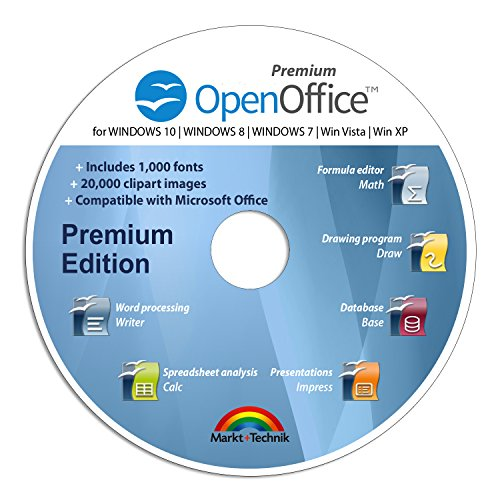 openoffice-premium-edition-for-windows-10-8-7-vista-xp-pc-software-and-1000-new-fonts-and-20000-clip