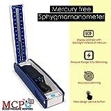 MCP Mercury Free B.P. Monitor