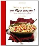 Relié Cuisine basque
