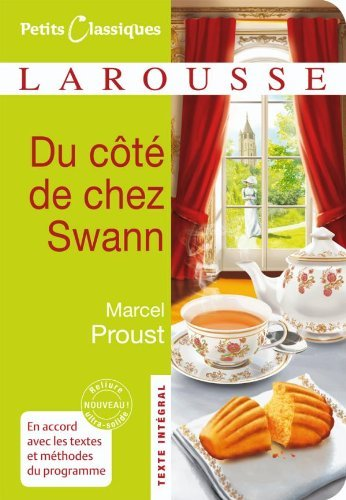 Du c????t???? de chez Swann (French Edition) by Marcel Proust (2010-10-15)