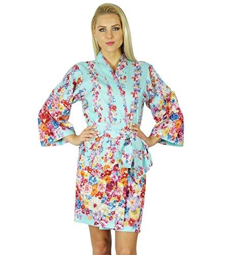 bimba-femmes-coton-imprime-personnalise-robe-courte-preparatifs-demoiselle-dhonneur-robes-coverups