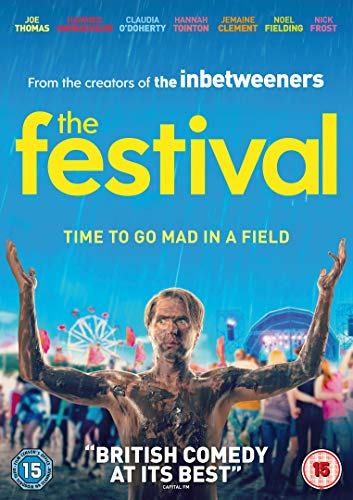 The Festival DVD
