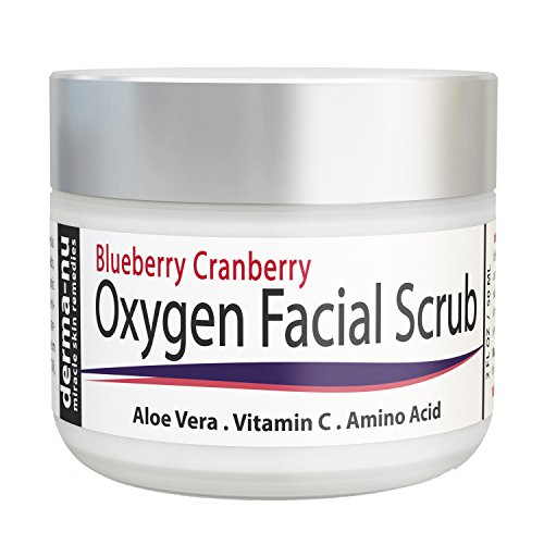 derma-nu-oxygen-facial-scrub-blueberry-cranberry-anti-oxidant-face-exfoliating-scrub-with-aloe-vera-