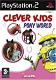 Cheapest Playwise: Pony World on PlayStation 2